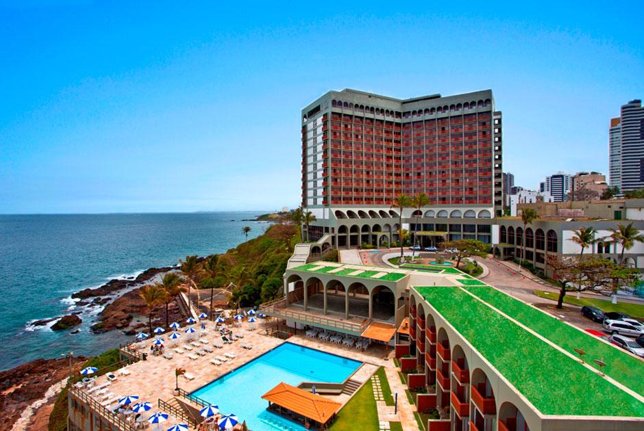 Othon Palace Hotel Salvador