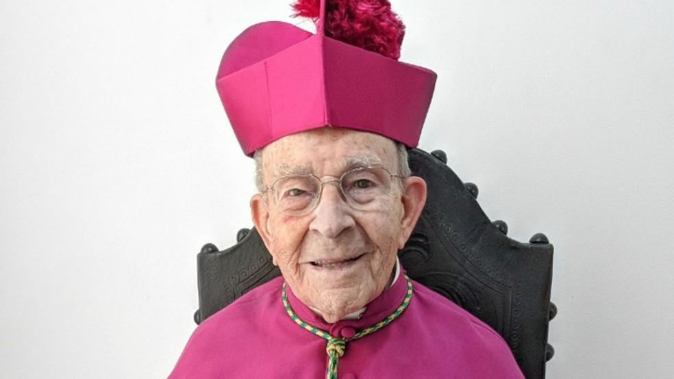 Morre Dom Antônio Affonso Miranda, bispo mais idoso do Brasil