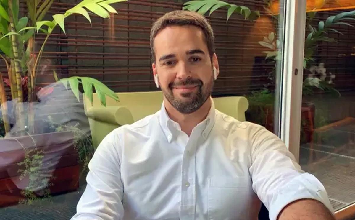 Eduardo Leite assume orientação sexual: 'sou um governador gay, e não um gay governador'