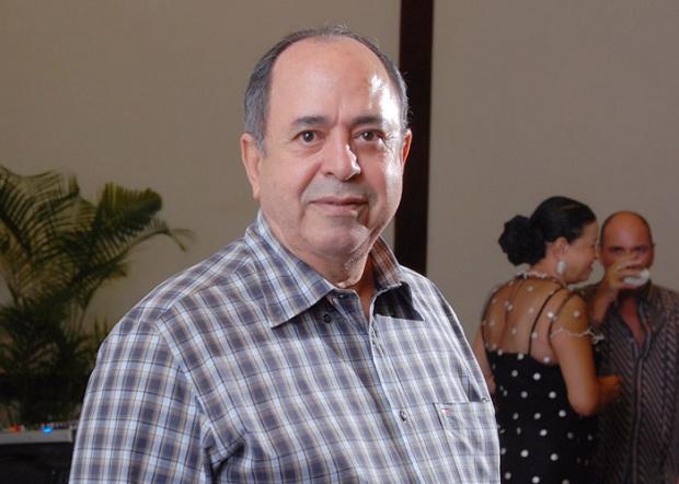 Faleceu, nesta segunda, o médico Eraldo Moura Costa