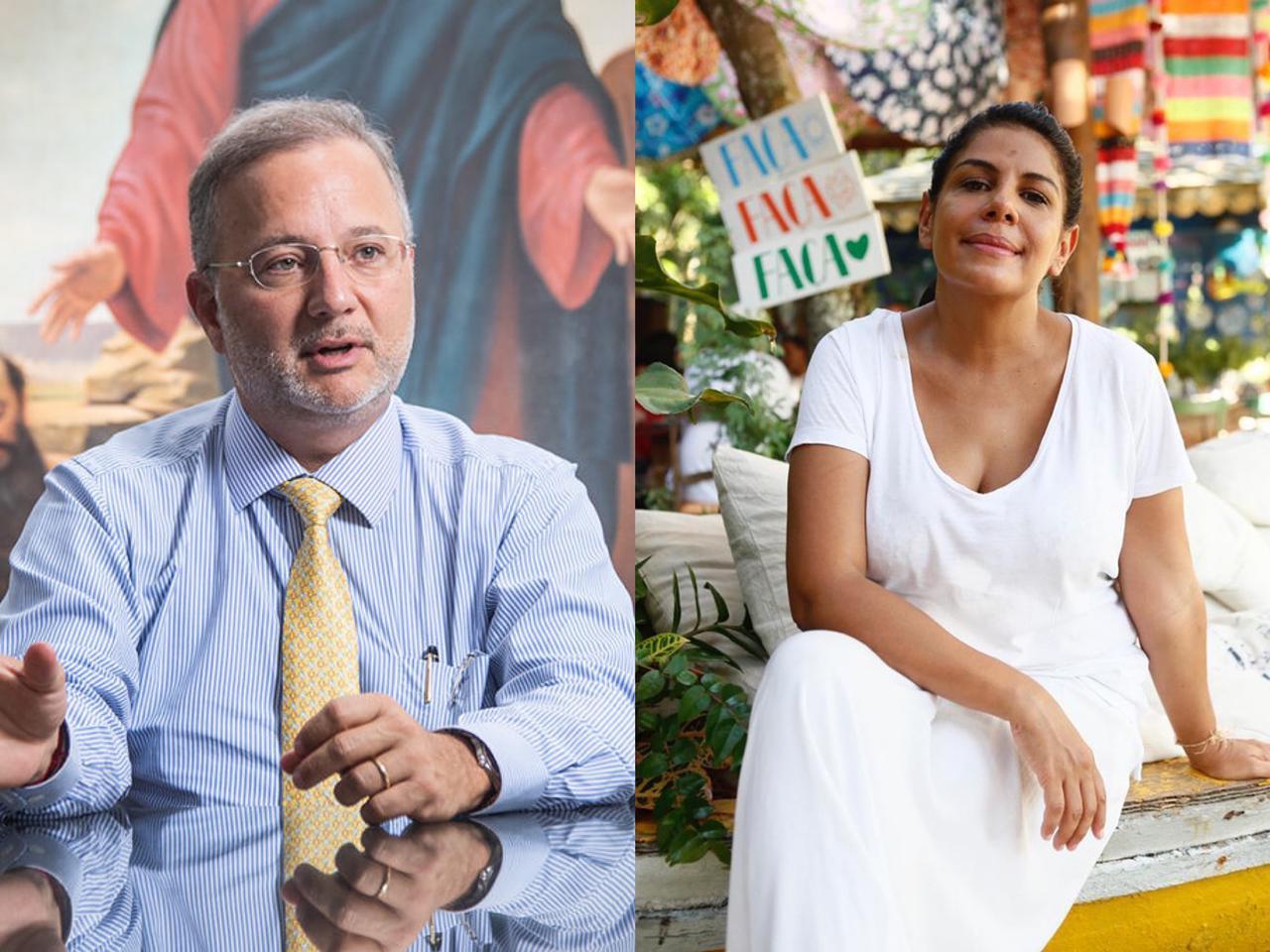 Após ofensas contra chef, Fábio Vilas-Boas pede exoneração do cargo de secretário de Saúde do estado