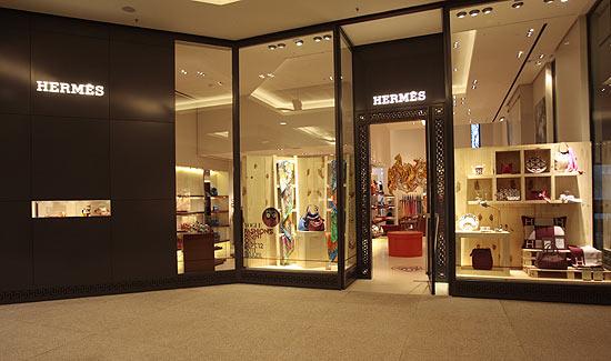c60758e4bdc Hermès promove jantar especial