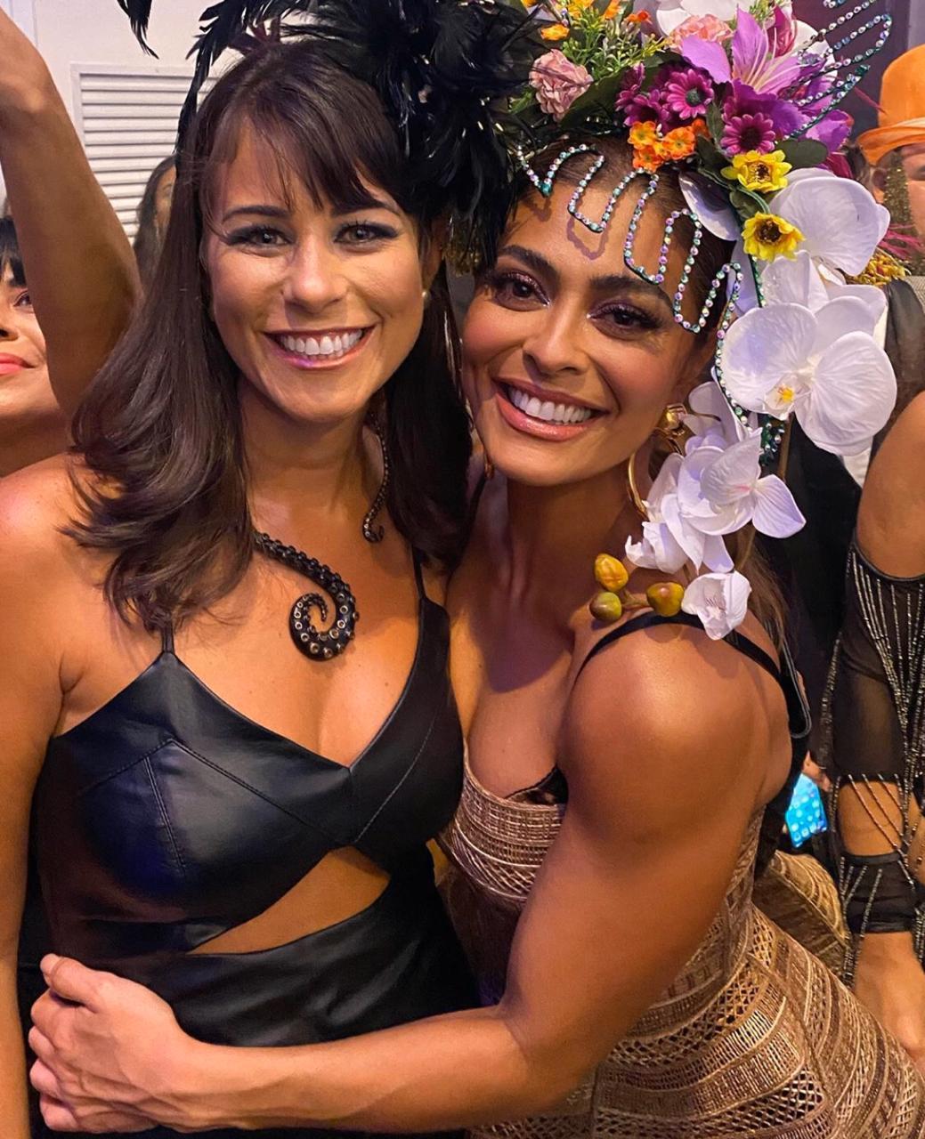 Resultado de imagem para jessica senra baile da vogue 2020