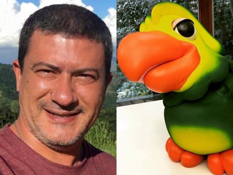 Lírios! Morre ator Tom Veiga, intérprete do Louro José, do 'Mais Você'
