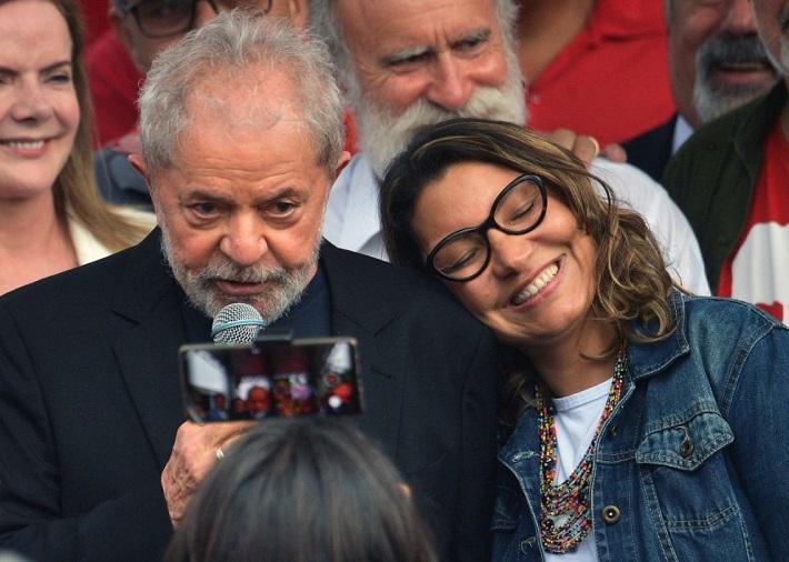 Lula e Janja planejam ter casa na capital baiana