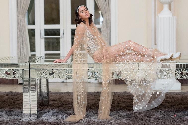 Carol Hunguia lança nova coleção no Copacabana Palace 15cd3b82c4