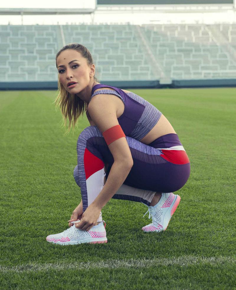 Sabrina Sato estrela nova campanha da Alto Giro 73455674d1