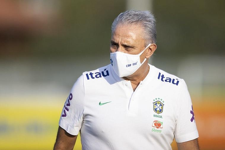 Seleção brasileira tem escalação definida para a Copa América